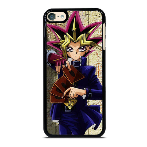 YU GI OH ANIME iPod Touch 6 Case Cover