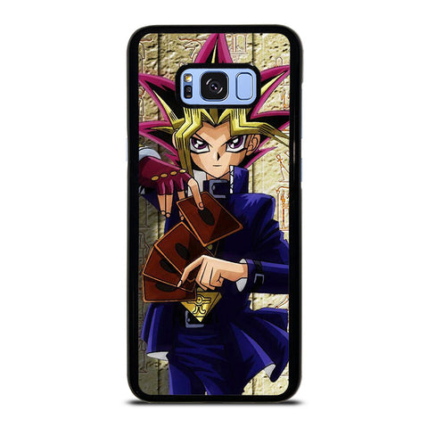 YU GI OH ANIME Samsung Galaxy S8 Plus Case Cover