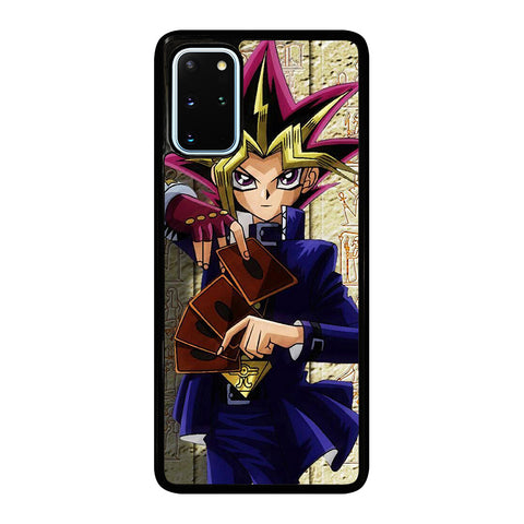 YU GI OH ANIME Samsung Galaxy S20 Plus Case Cover