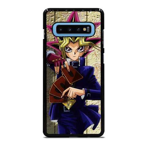 YU GI OH ANIME Samsung Galaxy S10 Plus Case Cover