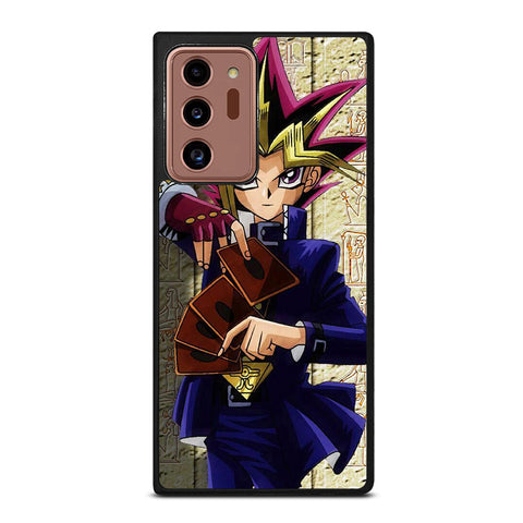 YU GI OH ANIME Samsung Galaxy Note 20 Ultra Case Cover