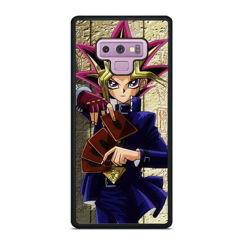 YU GI OH ANIME Samsung Galaxy Note 9 Case Cover