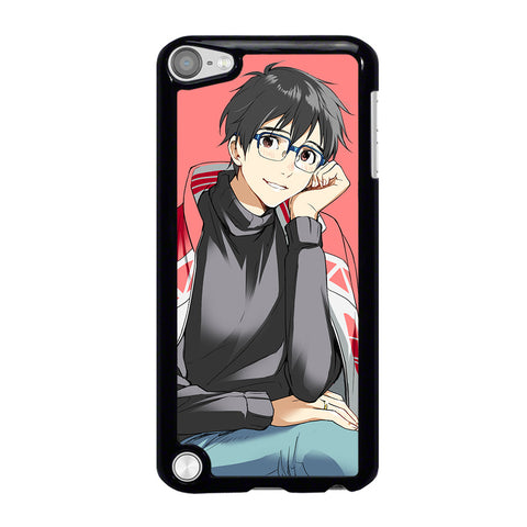 YURI ON ICE KATSUKI iPod Touch 5 Case Cover