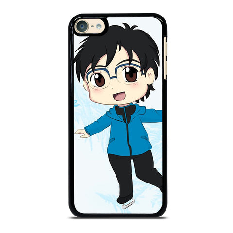 YURY ON ICE KATSUKI CUT iPod Touch 6 Case Cover