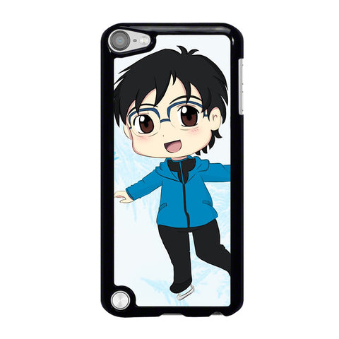 YURY ON ICE KATSUKI CUT iPod Touch 5 Case Cover
