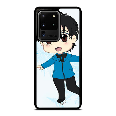 YURY ON ICE KATSUKI CUT Samsung Galaxy S20 Ultra Case Cover