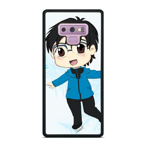 YURY ON ICE KATSUKI CUT Samsung Galaxy Note 9 Case Cover