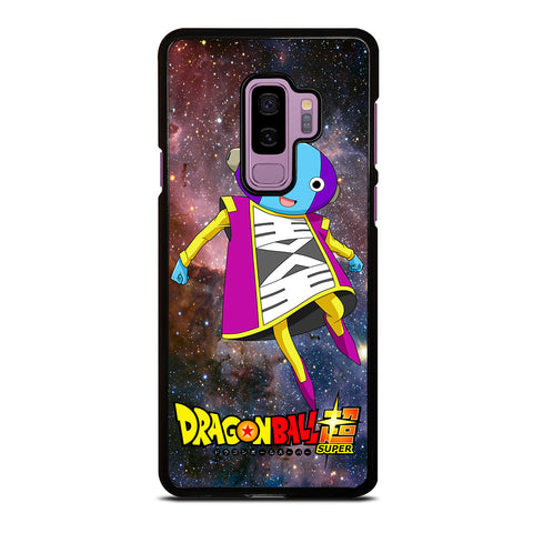 ZENO SAMA DRAGON BALL SUPER Samsung Galaxy S9 Plus Case Cover