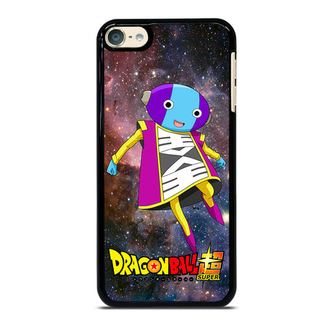 ZENO SAMA DRAGON BALL SUPER iPod Touch 6 Case Cover