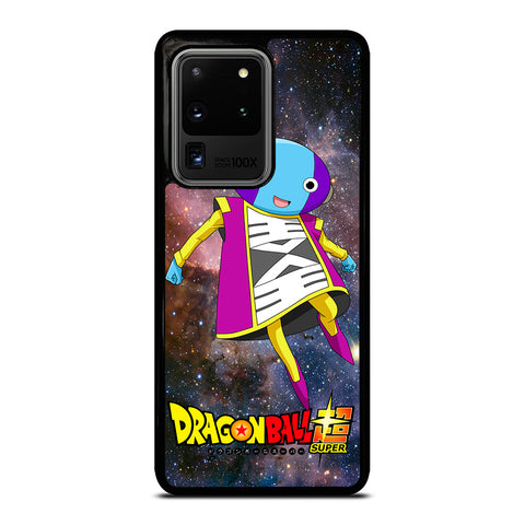 ZENO SAMA DRAGON BALL SUPER Samsung Galaxy S20 Ultra Case Cover