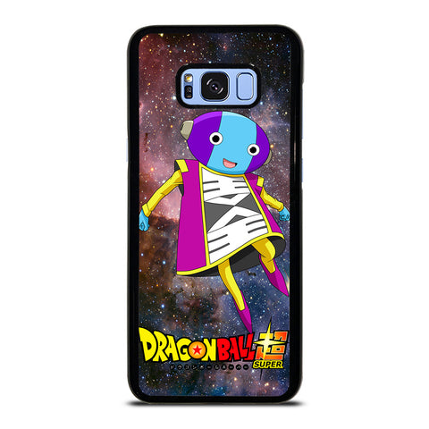 ZENO SAMA DRAGON BALL SUPER Samsung Galaxy S8 Plus Case Cover