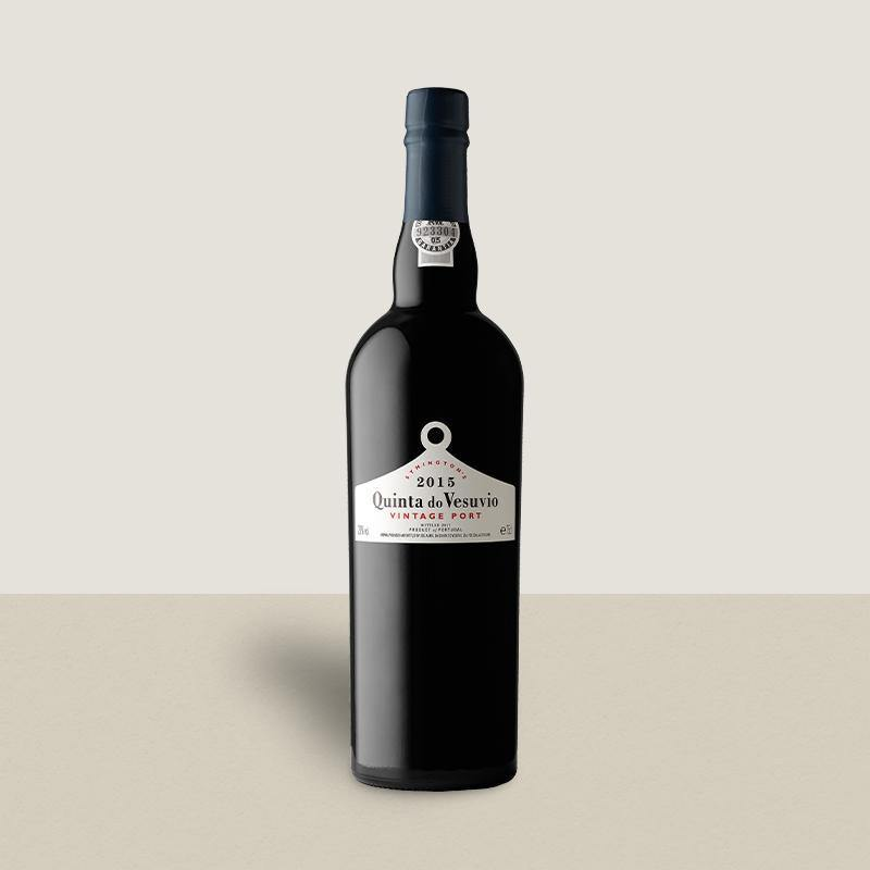 Quinta do Vesuvio Vintage Port 2015