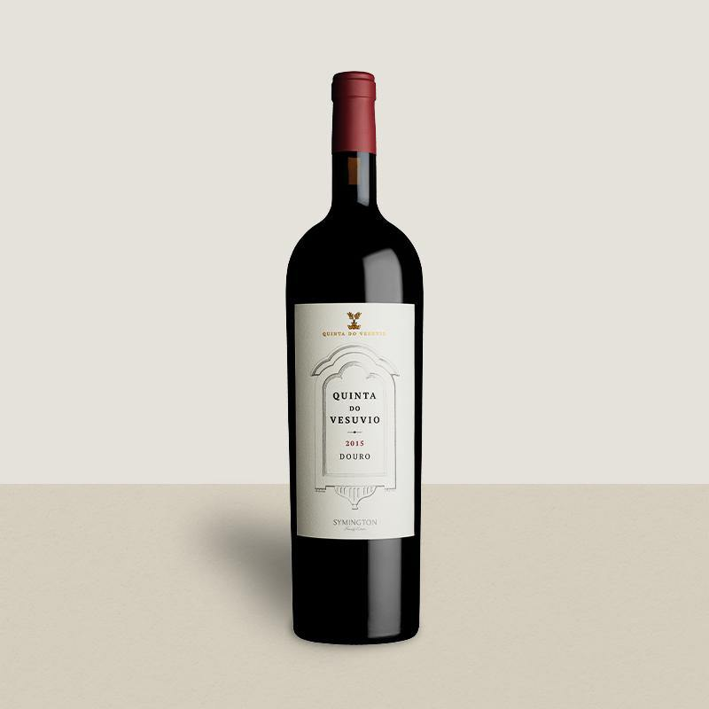 Quinta do Vesuvio Tinto 2016