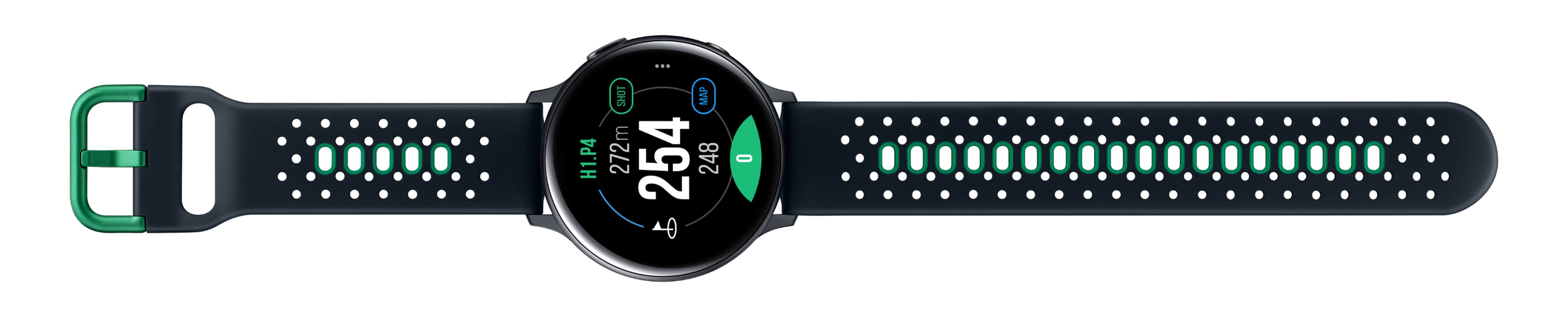 Samsung Galaxy Watch Active2 Golf Edition 44mm Full Length
