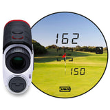 GOLFBUDDY GB LASER1S Rangefinder with Slope Viewport