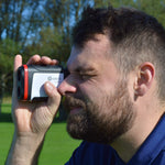 GOLFBUDDY GB LASER1S Rangefinder with Slope