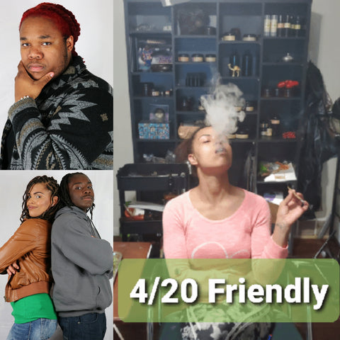 4/20 Friendly