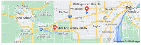 Retail Locations: DH Naturals
