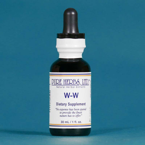W-W - Pure Herbs, LTD