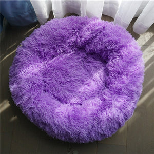 Super Soft Washable Dog Bed