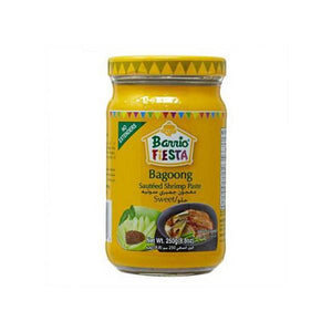 BARRIO FIESTA SHRIMP PASTE SWEET 250GM - ANA Investment Pvt Ltd