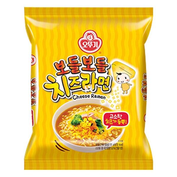 CHEESE RAMEN 111GM