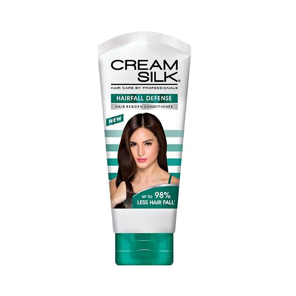 CREAMSILK CONDITIONER HAIRFALL DEFENSE  (GREEN) 180ML - ANA Investment Pvt Ltd
