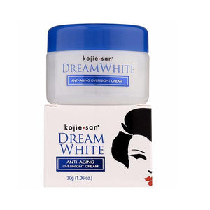 DREAM WHITE OVERNIGHT CREAM 30GM - ANA Investment Pvt Ltd
