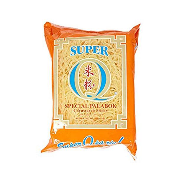 SUPER Q SPECIAL PALABOK 500GM - ANA Investment Pvt Ltd