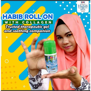 Habib Roll On - ANA Investment Pvt Ltd