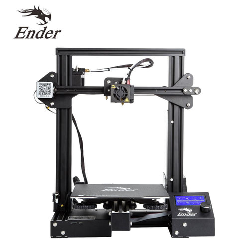 Creality-3D Ender-3 pro High Precision 3D Printer