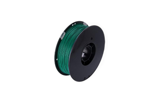 PLA PRO (PLA+) 3D Printer Filament, 1.75mm, 1kg Spool, Green