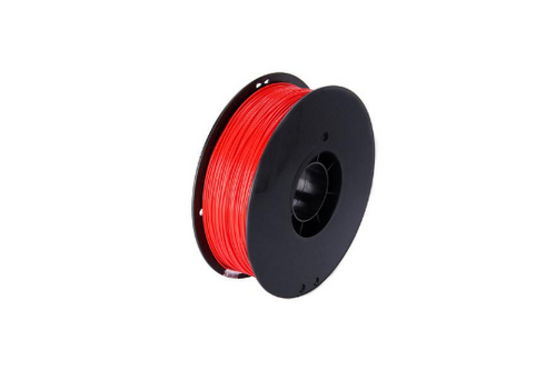 PLA PRO (PLA+) 3D Printer Filament, 1.75mm, 1kg Spool, Red