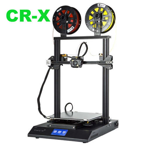 Creality3D CR-X Dual Color