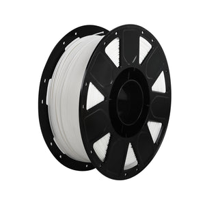 Creality OFFICIAL PLA 3D Printer Filament, 1.75mm, 1kg Spool, White