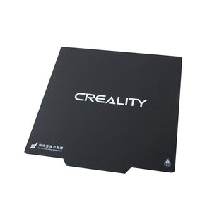 Creality3D 310x320mm Heated Bed Build Surface Ultra-Flexible Magnetic Sticker for CR-10/CR-10S/CR-10S PRO/CR-X/CR-10 V2/CR-10S PRO V2 3D Printer