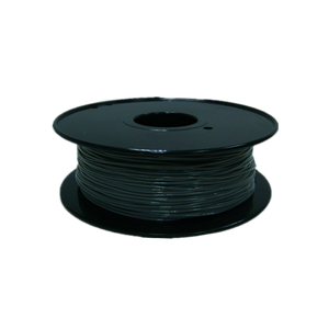 Flexible TPU 3D Printer Filament, 1.75mm, 0.8kg Spool, Grey