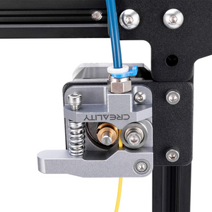 Creality 3D All Metal MK-8 Extruder Feeder Drive Aluminum 1.75mm for CR-10/CR-10S/Ender-3 Series