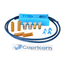 Creality3D Capricorn Teflon Tube and Pneumatic Fittings Package