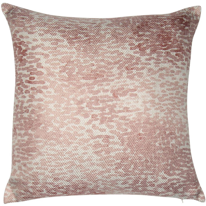 Tanvi Pretty Pink Cushion