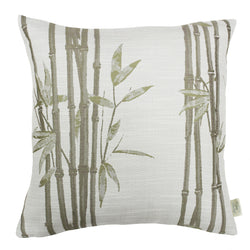The Chateau Bamboo Cushion