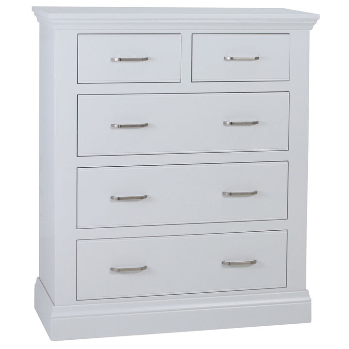 Coelo Painted 3+2 Chest of Drawers