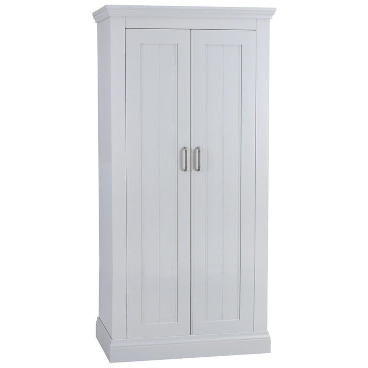 Coelo Painted Narrow All Hanging Wardrobe