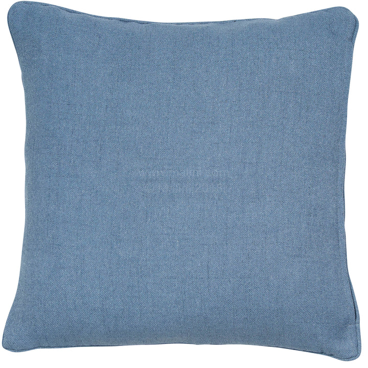 Monza Sky Blue Cushion