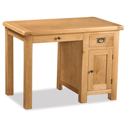 Oak Office Desk Furniture Local Independent Shop