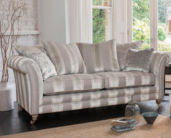 Dales Loire Scatter Back Sofa
