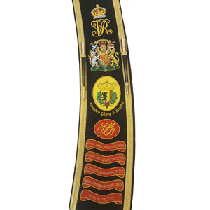 Drum Major OR Pipe Major Baldric Sash