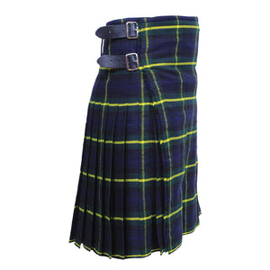 Scottish Tartan Kilts 8 Yards 16oz