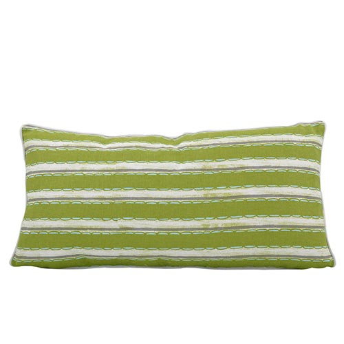 Rectangle Cotton & Linen Pillow