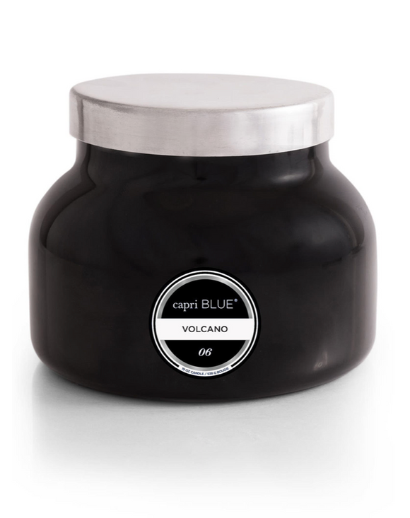 Capri Blue Signature Volcano Jar Candle